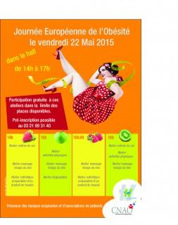 obésité 2015 22.05 affiche
